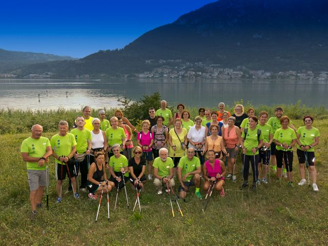 Nordic Walking Giretto - 2017