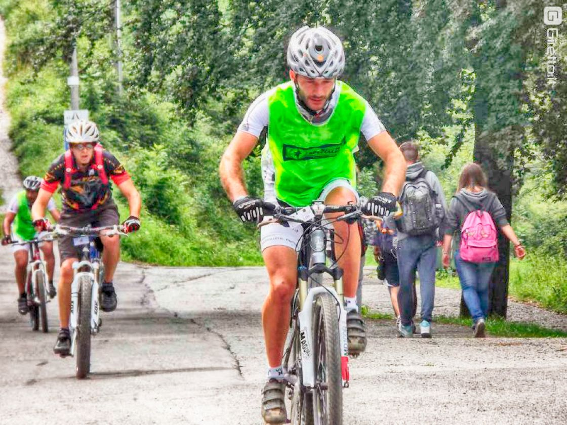 Pedalata Turistica - Olginate 2014