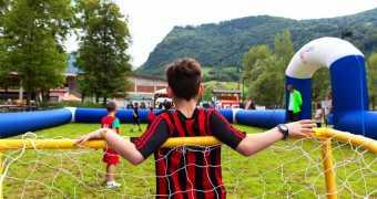 Festa dello sport CONI - sabato