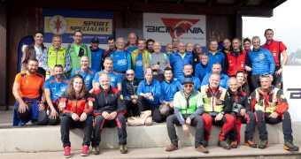 9^ Staffetta DF Sport Specialist 2019