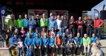 10^ Staffetta DF Sport Specialist 2021
